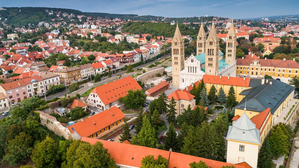 Bővül a Pécsi Tudományegyetem: fogászati tömb épül