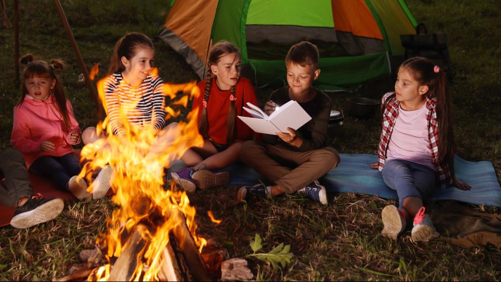 Óvatosan, milyen táborba küldöd a gyereket: egy életen át fizetheti az árát