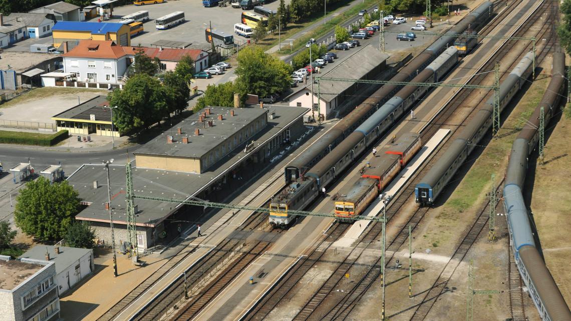 Augusztustól menetrendváltozás várható: erre vigyázz, ha vonattal utaznál