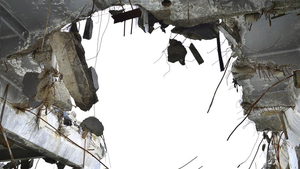Most érkezett a hír: robbanás volt az egyik vidéki gyárban