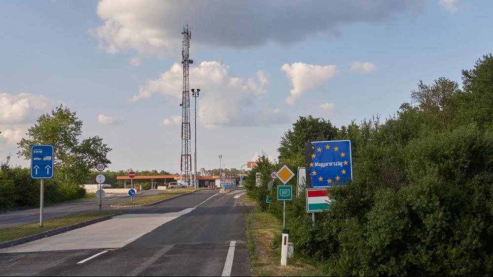 Változások a határátkelőknél: ezt minden autósnak tudnia kell