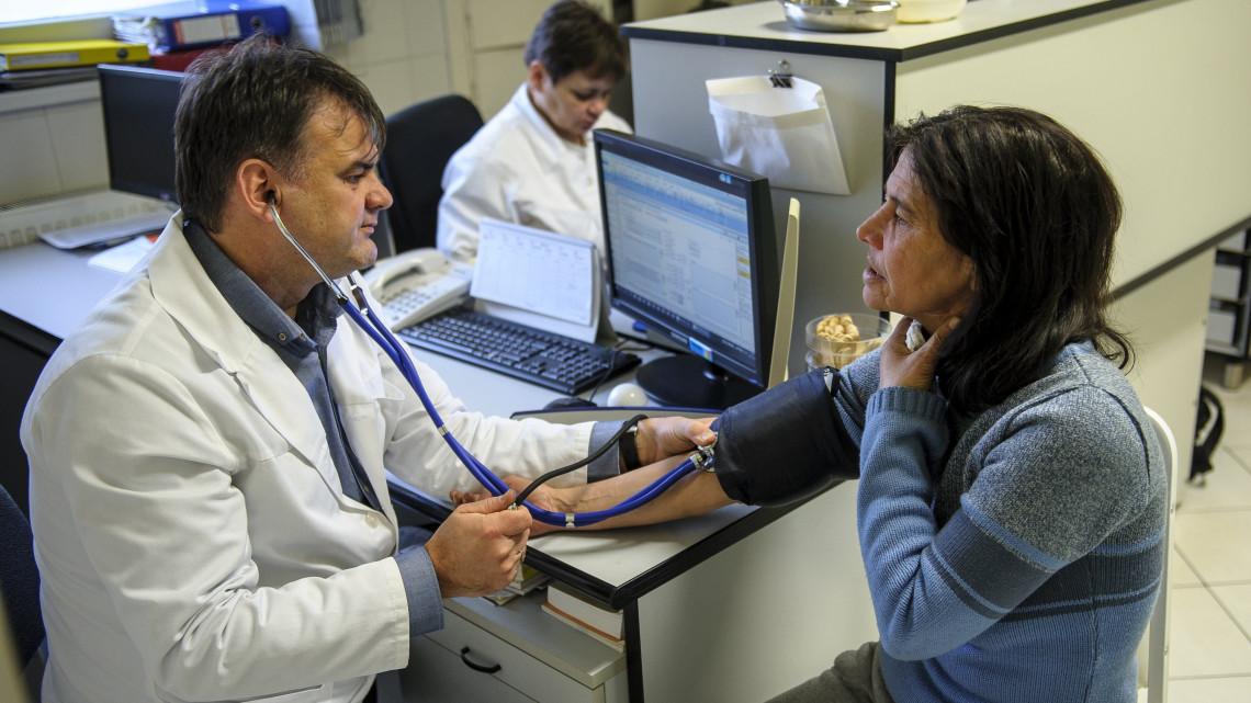 Javul a helyzet a betegellátásban: új orvosi rendelők épülhetnek országszerte!