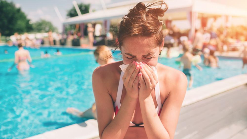 Nyáron megfázni? Igenis lehetséges, így kerüld el a csúnya betegséget!