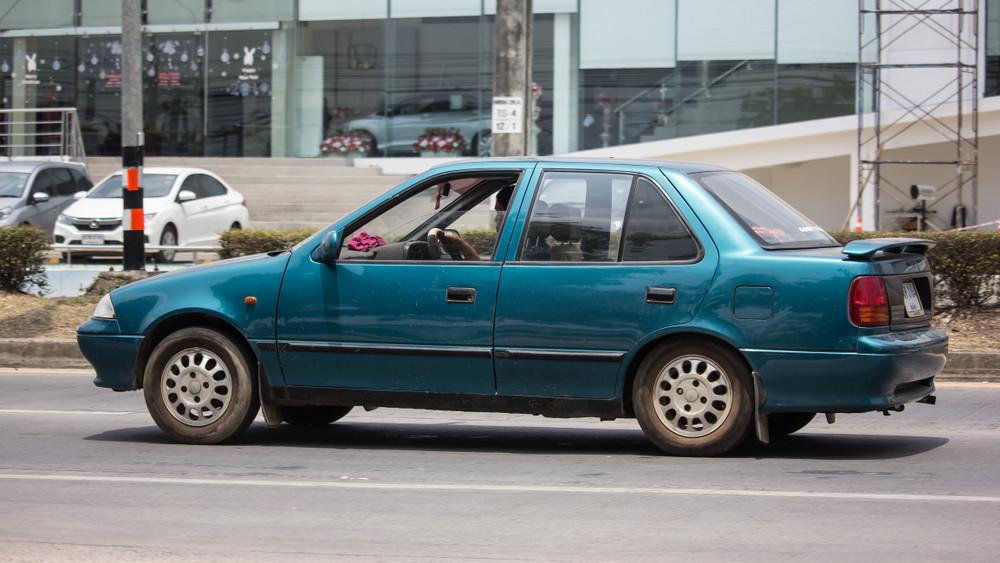 Ezekkel a kocsikkal furikáznak a magyarok: már nem a Suzuki a mi autónk?