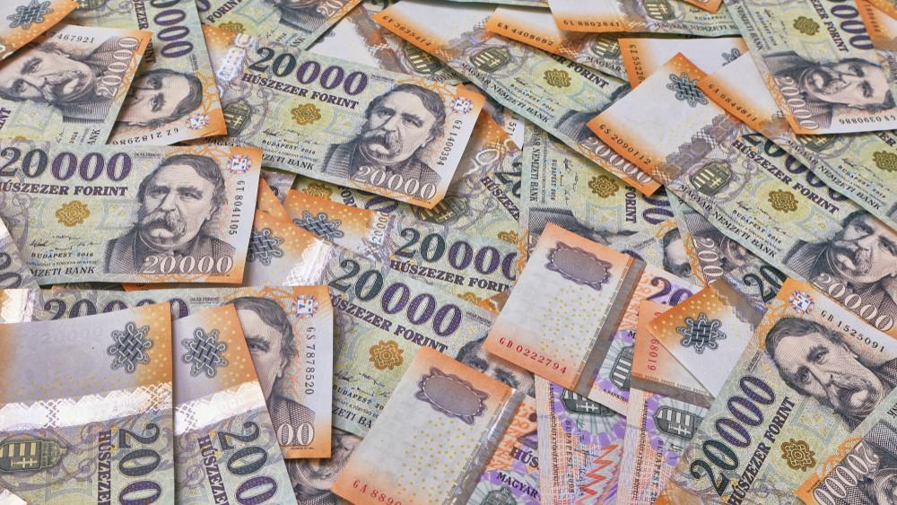 Gazdát cserélhet a Takarék Kereskedelmi Bank: 32 milliárdért vennék meg