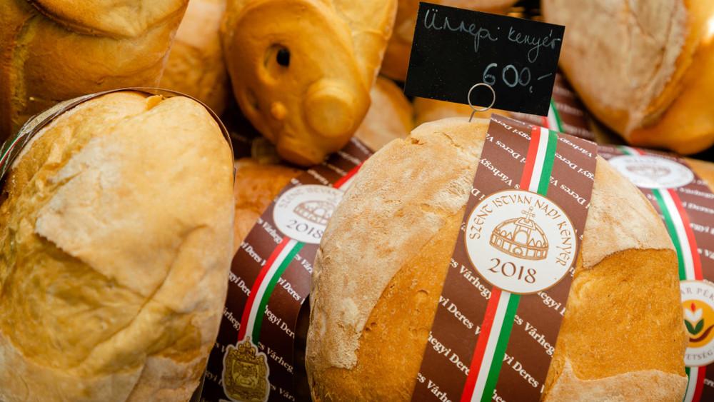 Hamarosan megnyílik a Magyar Ízek Utcája: ilyen ételeket kóstolhatsz meg idén