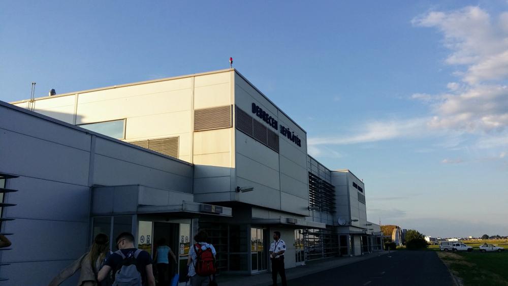 Így turbózták fel a debreceni repülőteret: ezek az újdonságok várnak