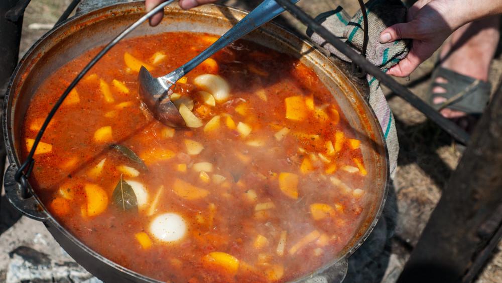 Ezt nem szabad kihagyni: gasztro fesztivál, főzőverseny és koncert egy helyen!
