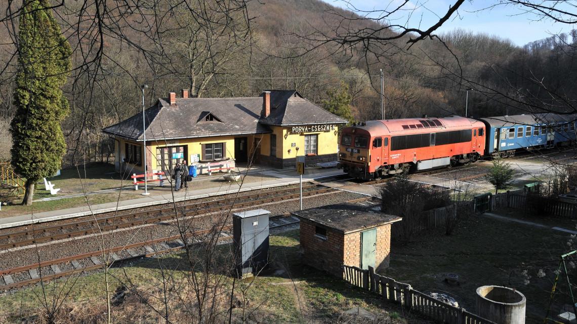 Európai szintre lépnek a vonatállomások: elindult a nagyszabású felújítás