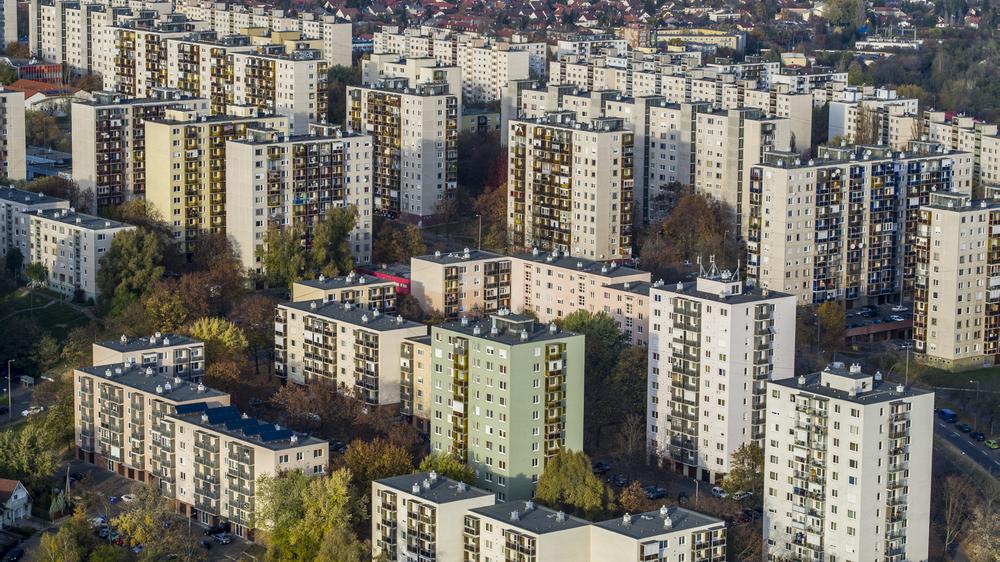 Vidéken is felrobbantak az albérletárak: majdnem annyi egy szoba, mint Budapesten