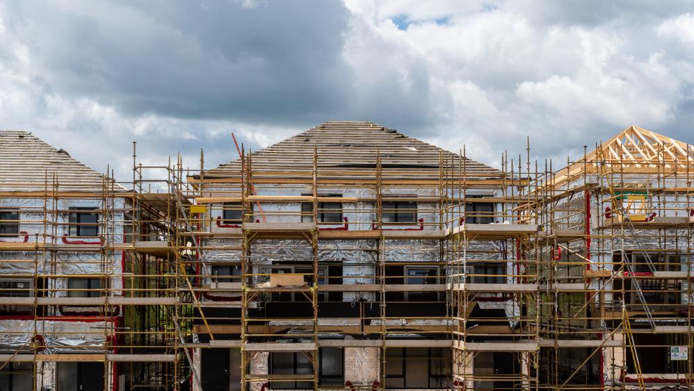 Lassul a lendület az építőiparban: egyre nagyobb gondot okoz a munkaerőhiány