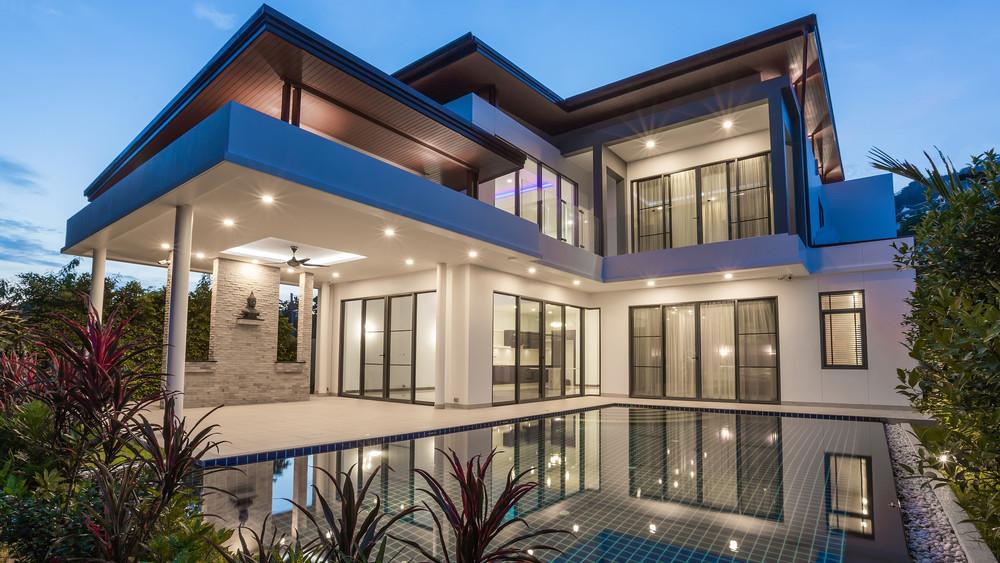 Őrületes árak az ingatlanpiacon: mutatjuk, hol vannak a legdrágább házak!