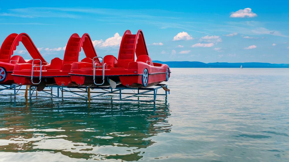 Kiderült: ez a két dolog garantálja a Balaton jó vízminőségét