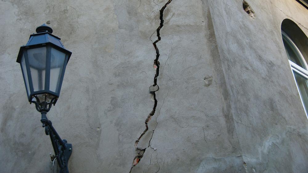 Tudtad? Több mint 100 földrengés van évente hazánkban
