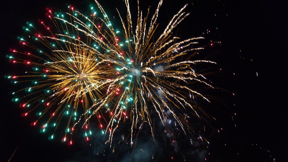 Hajóról legszebb a tűzijáték: így ünnepelhetsz a Balatonon!