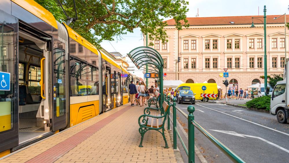 Kiderültek a részletek: ilyen lesz a csongrádi tram-train