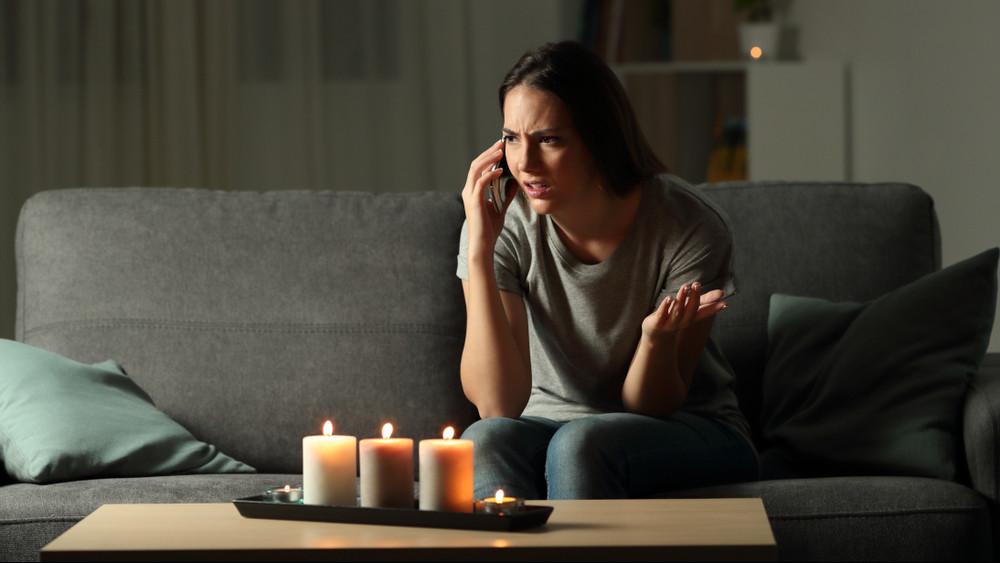 Több ezer családnál nincs áram a magyar megyeszékhelyen: ez a hiba okozhatta