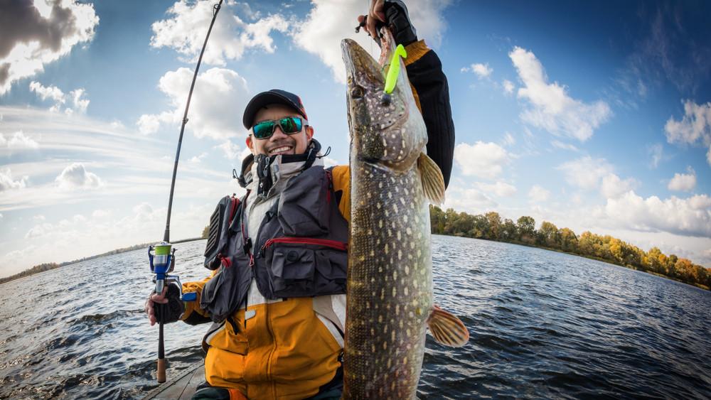 Rengeteg pénz forog a horgászatban: milliárdos bevétel csak a horgászokmányokból