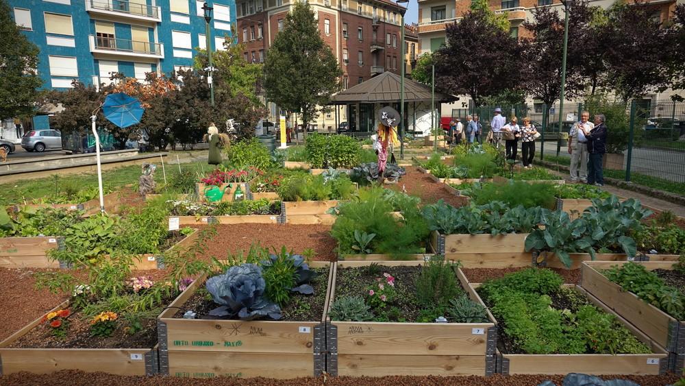 Hihetetlen oázisok: mutatjuk a vidéki városok lélegzetelállító kertjeit