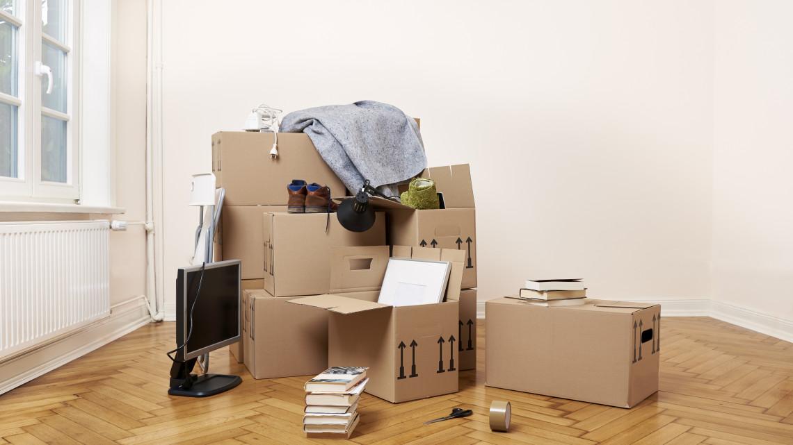 Lakást venni, vagy bérelni az egyetemista gyereknek? Melyik éri meg jobban?