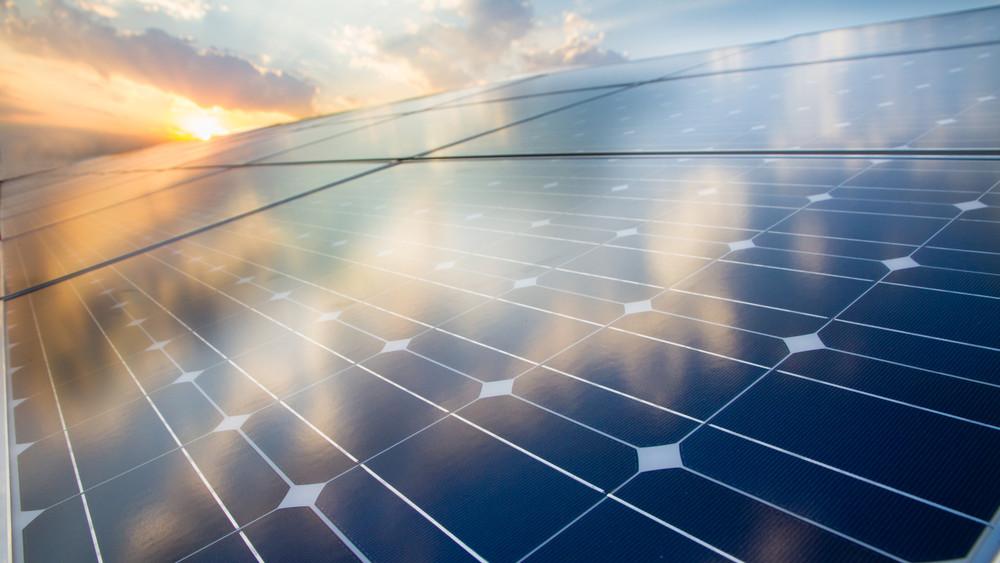 Egész Európában nem épült még olyan naperőmű, mint Győrben
