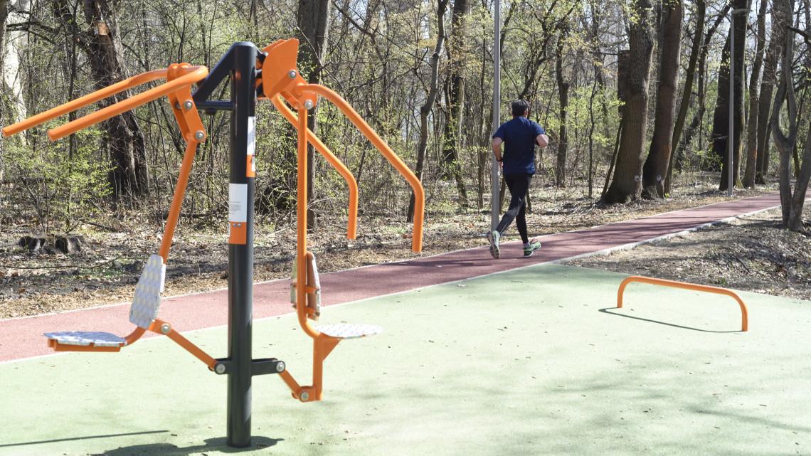 Bővül a Magyar Falu program: új sportparkok épülnek országszerte
