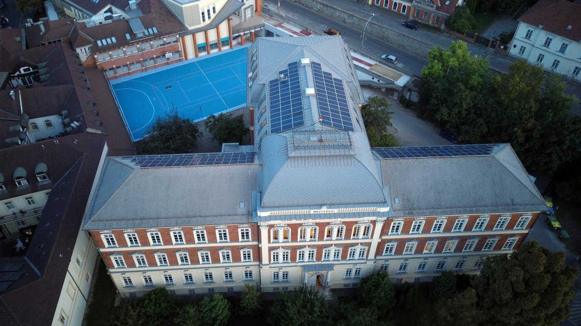 Egyedülálló sportközpont nyílt Miskolcon: minden helyi használhatja!