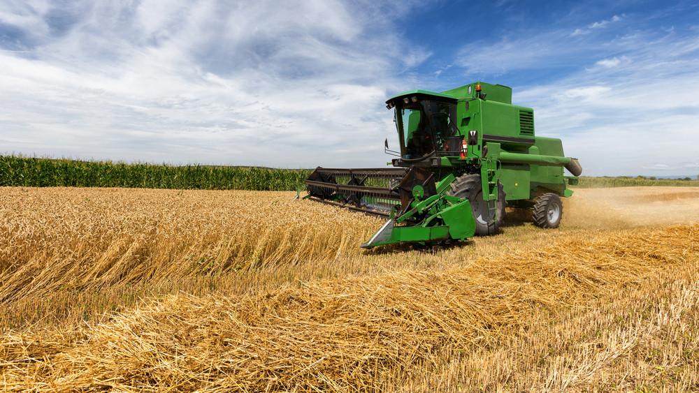 Kulcsfontosságú a modern technológia: így lehet versenyképes a mezőgazdaság