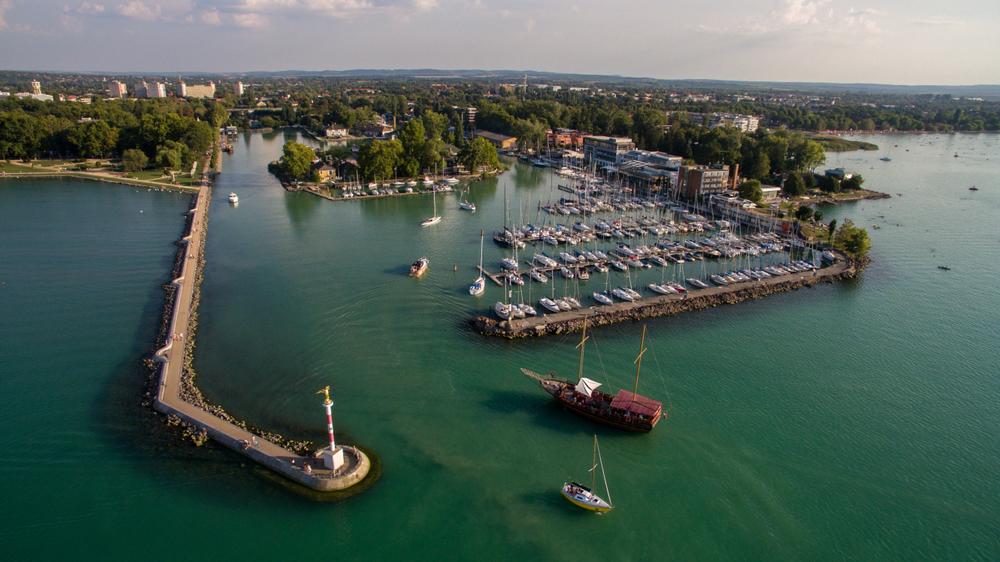 Őszi gasztrofesztivál a láthatáron: sör és csülök vár a Balaton parton
