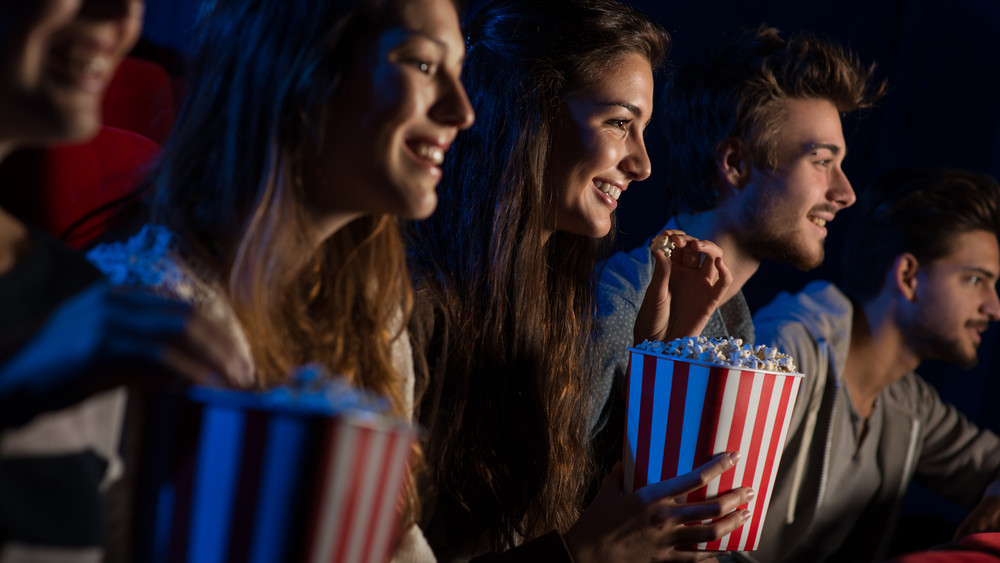 Rengeteg film várja a mozi szerelmeseit: kezdődnek a vetítések a baranyai városban