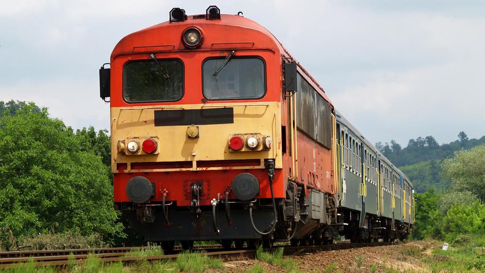 Miskolciak, figyelem: így módosul a vonatmenetrend a következő napokban