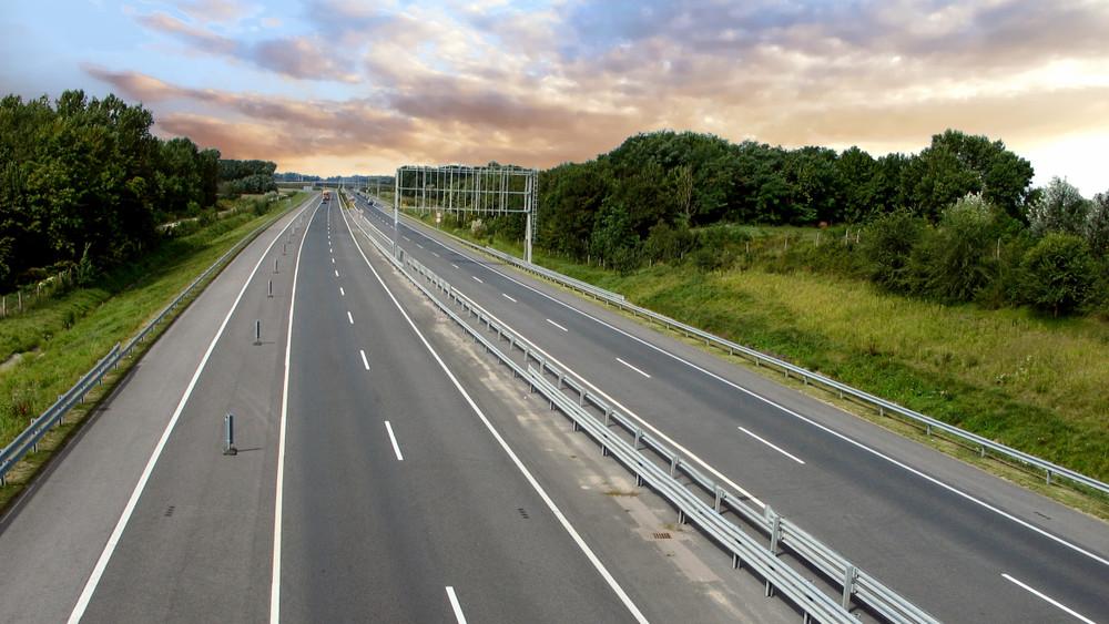 Torlódás várható: újabb felújítások kezdődnek az M7-es autópályán