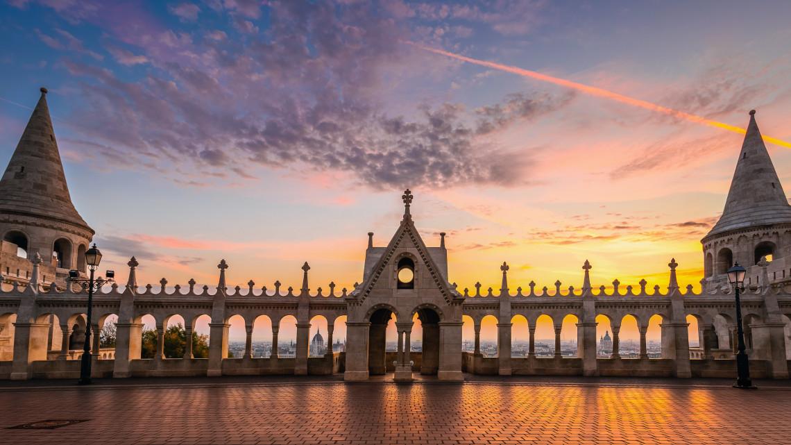 Hasít a magyar turizmus: rekordbevételre lehet számítani