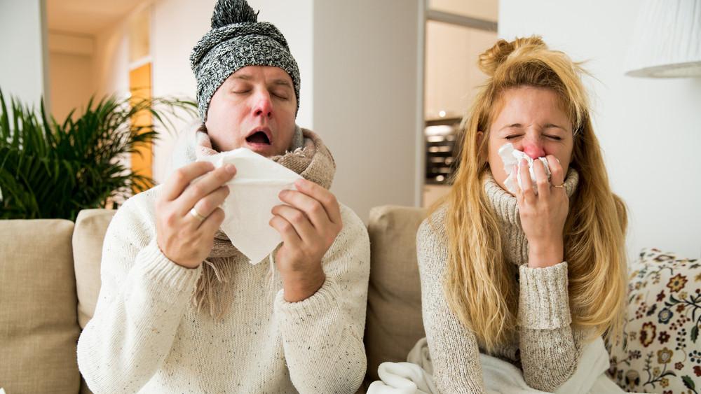 Felejtsd el a vitaminokat: 5 ingyenes módszer, amivel elkerülheted a megfázást