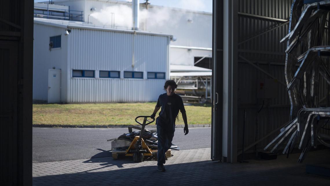 Új munkahelyek Nyíregyházán: nagyot fejlesztett a német cég