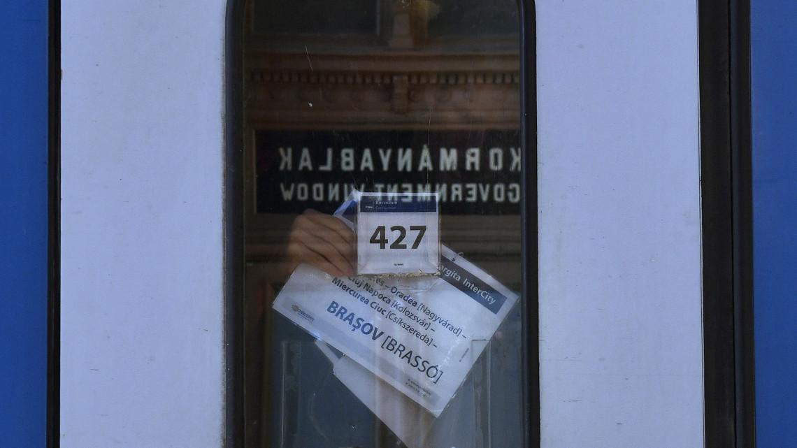 Óriási munkaerőhiány harapódzott el a MÁV-nál: 1000 dolgozó hiányzik