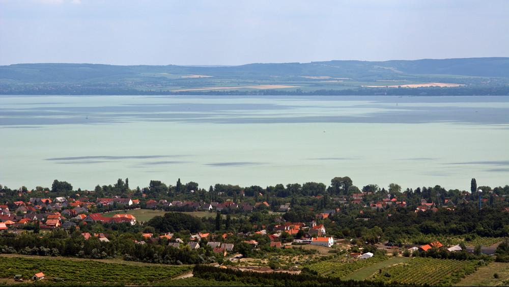 Fontos változás a Balatonnál: javulhat a tó vízminősége