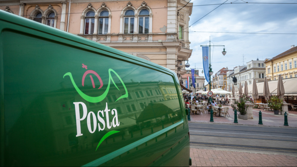 Áldatlan állapotok a Postán: van, ahol a lakosoknak kell bemenni a levelekért
