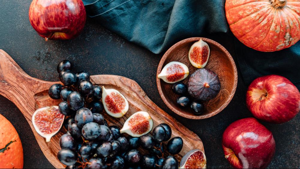 Ezek az ősz szuperegészséges csemegéi: ha ezeket eszed, biztos nem leszel beteg!