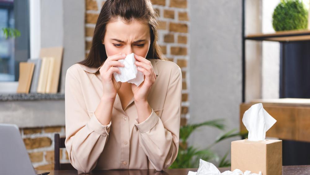 Vedd komolyan: súlyos betegséghez vezethet a kezeletlen allergia