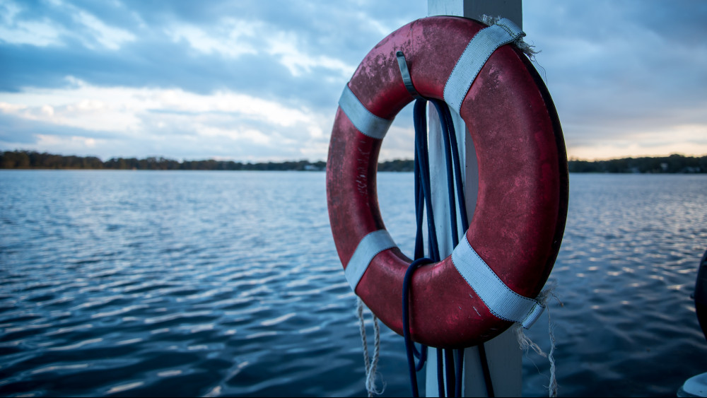 Egyre biztonságosabbá válik a strandolás: idén jóval kevesebb volt a vízi baleset