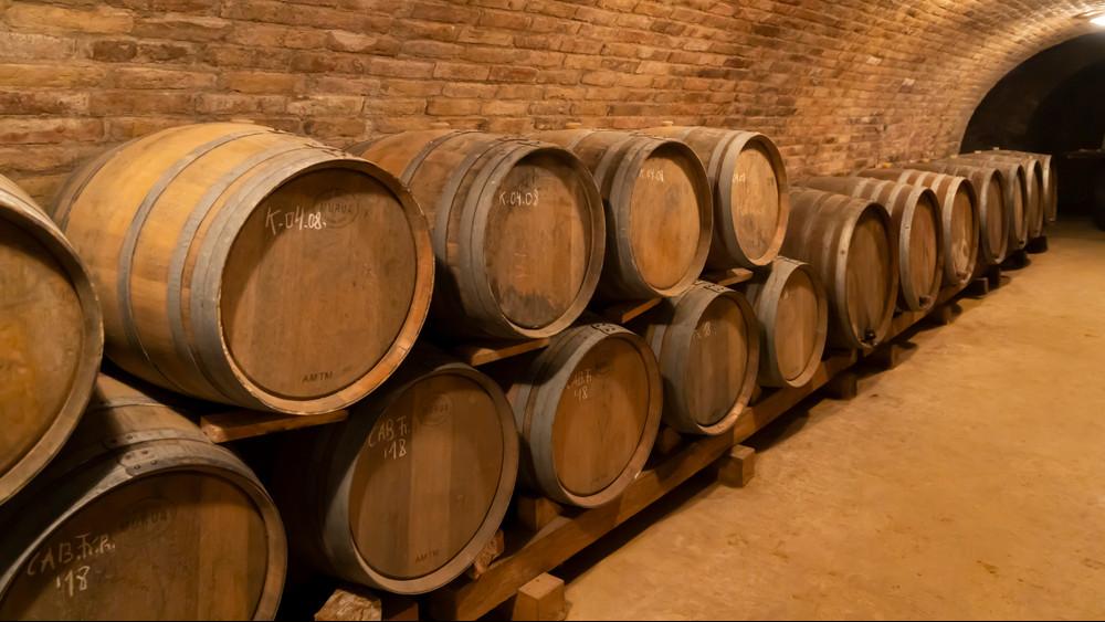 Javában zajlik a szüret: jó évjáratra számítanak a borászok