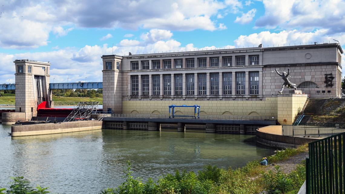 Fontos lépés az árvíz ellen: felújítják a tiszalöki vízlépcsőt!