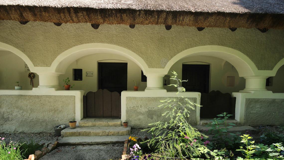 Megvan a nyertes: a veszprémi Bakonyi Ház lett 2019-ben az Év Tájháza