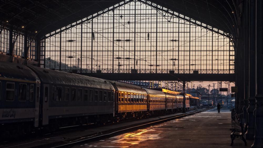 Lecserélné elavult járműveit a MÁV: 115 új mozdony beszerzését tervezik