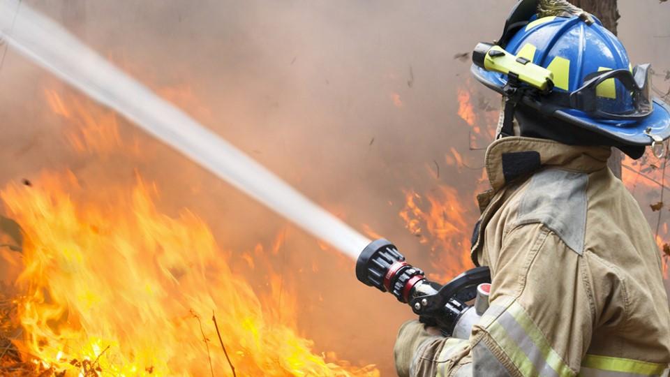 Lángokban állt a tanyaépület: hatalmas volt a tűz Kunadacs közelében