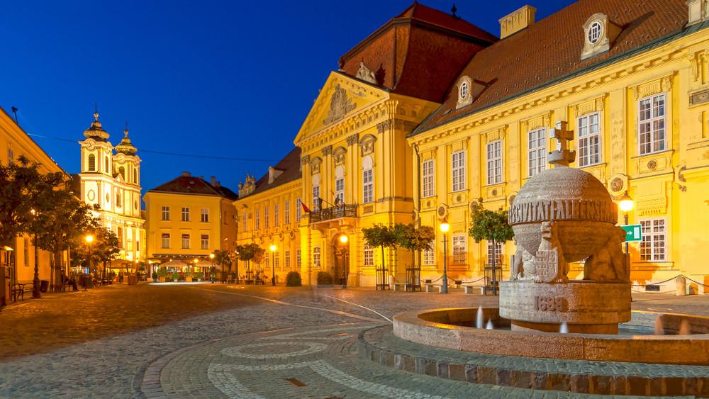 Ezek a legszebb virágos városok most Magyarországon: itt a toplista!