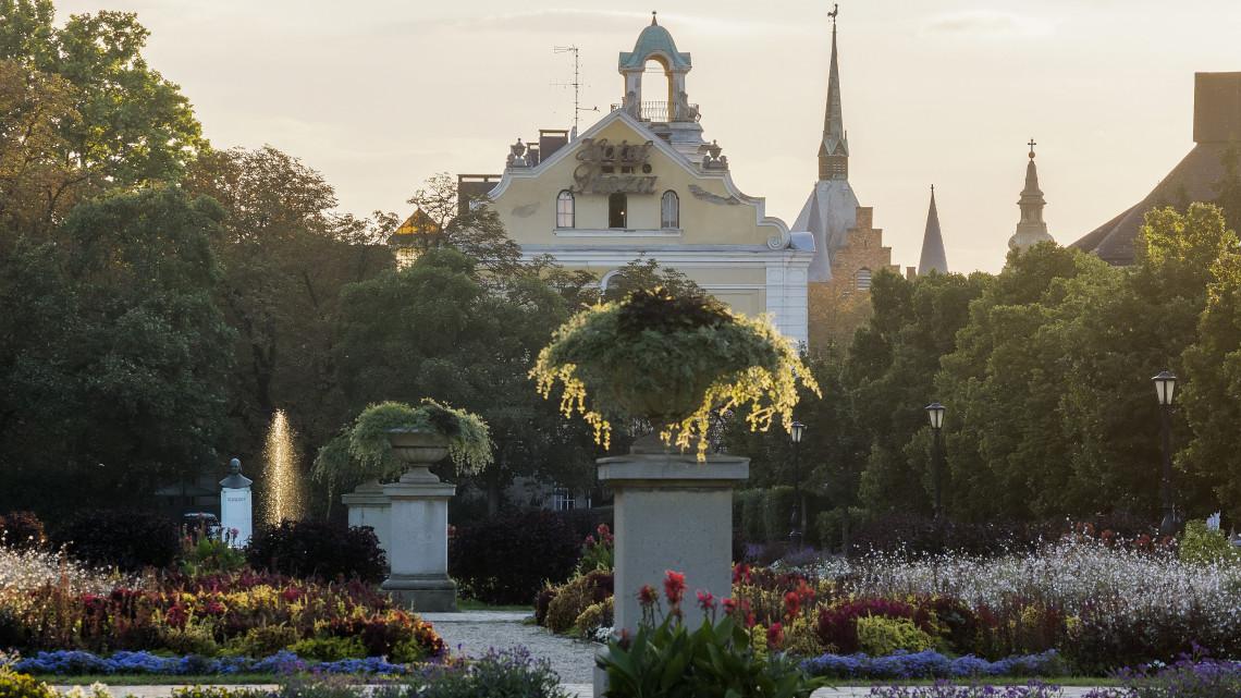 Szép lassan rátalálnak a turisták Szolnokra: rohamléptékben fejlődik a város
