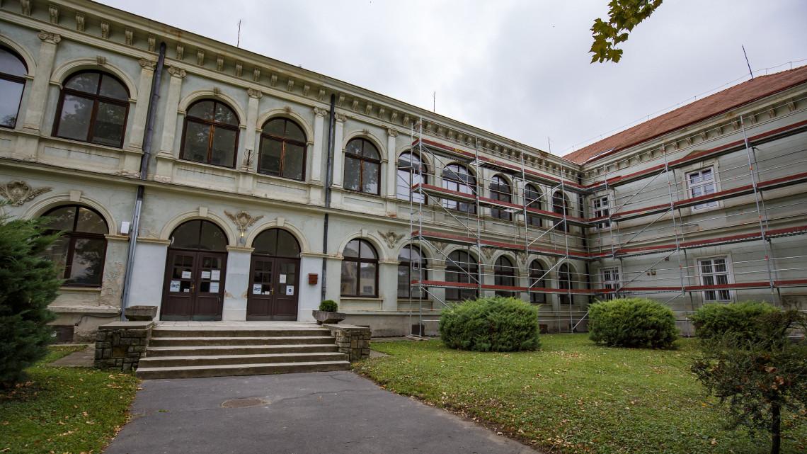 Modern múzeumokra van szükség: megújul a zalaegerszegi Göcseji Múzeum!