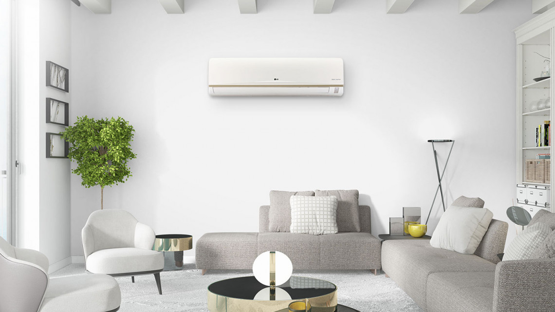 A legjobb, ha már most letudod: a légkondit ősszel érdemes karbantartani!